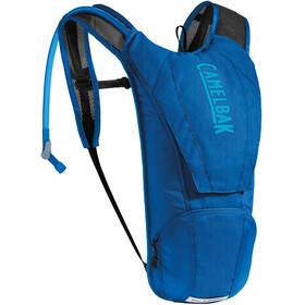 CamelBak Classic Harnais d'hydratation 2,5l, lapis blue/atomic blue